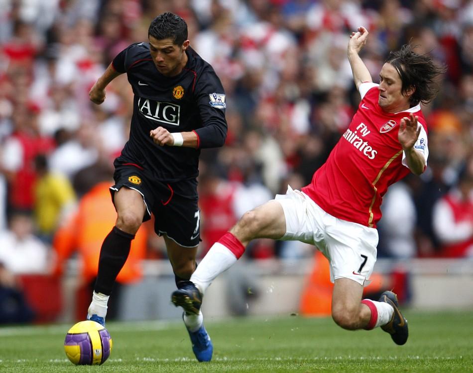 Ronaldo Rosicky