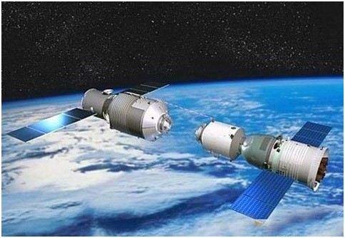 China's Shenzhou-9 Spacecraft Has Successfully Returned to Earth