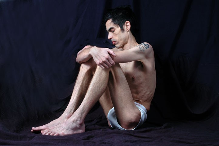 Increasing number of young men in UK are succumbing to eating disorders, according to report in The Sun