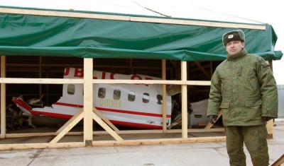 Poland Observes Second Smolensk Presidential Plane Disaster Anniversary