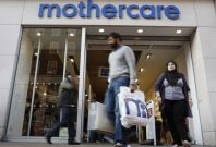 Mothercare Plans Major Restructuring Activity