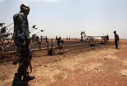 Sudan Heglig