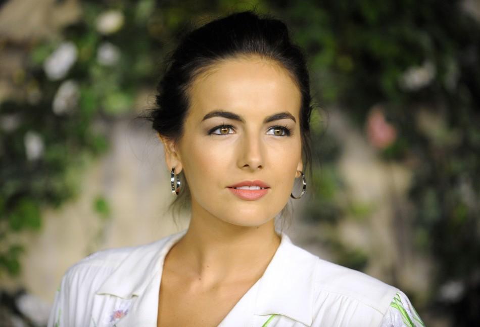 Actress Camilla Belle attends MIU MIU Presents Lucrecia Martel's