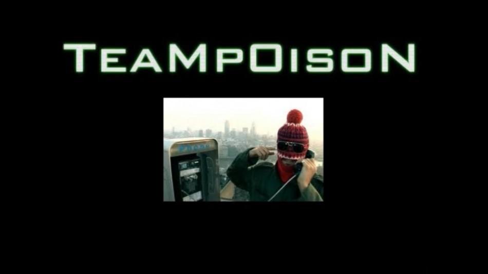 Teampoison