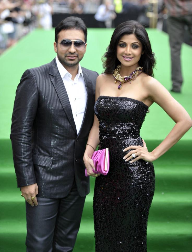 Bollywood Actress Shilpa Shetty Gives Birth to Baby Boy