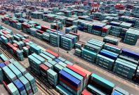 UK Trade Gap Widens in February