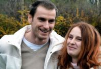 Patrick Stuebing and Susan Karolewski did not know each other as children