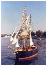 Mary Celeste - 'Amazon'
