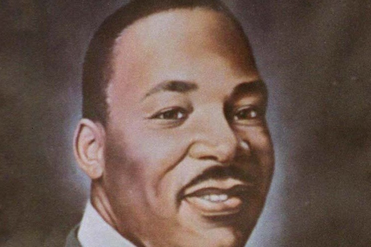 Martin Luther King Jr Dead Pictures Ku Klux Klan Plot behi...