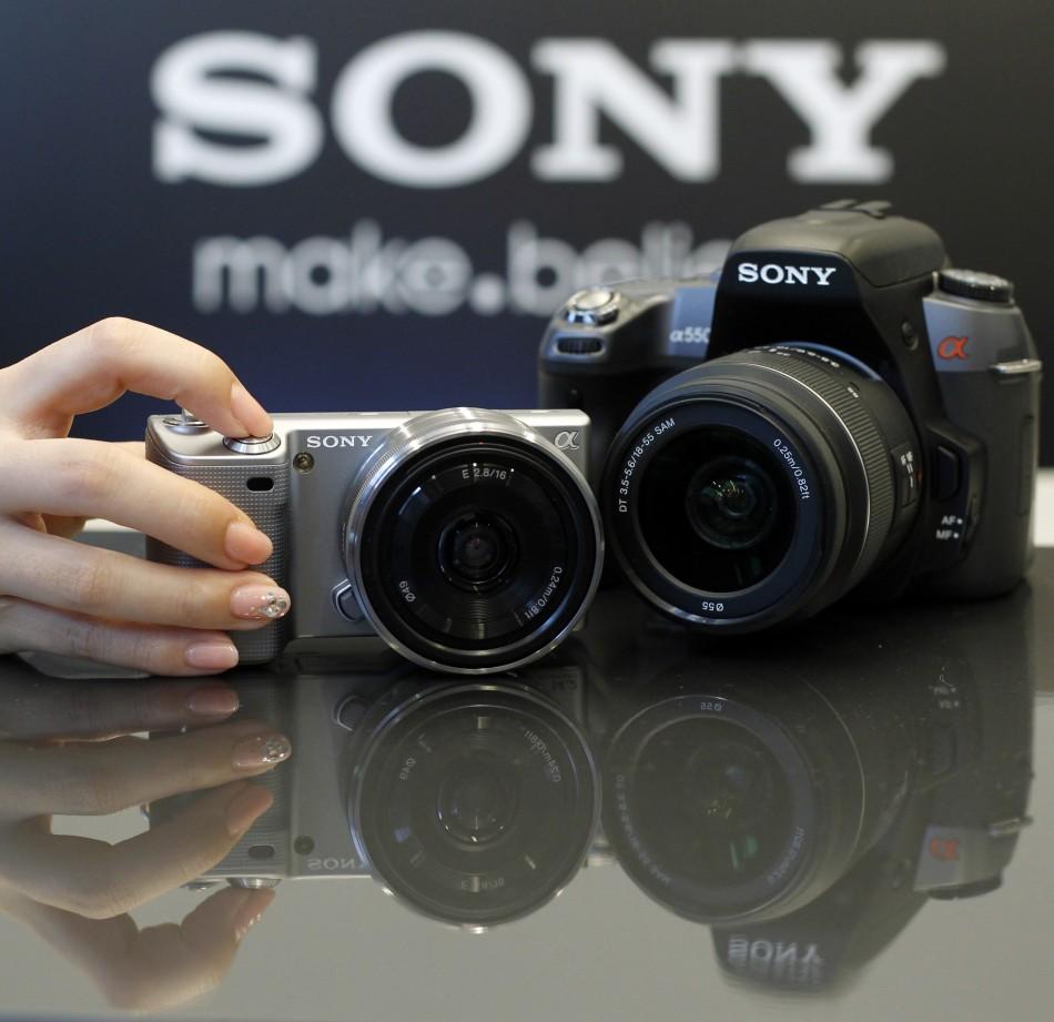 Sony Digital Imaging