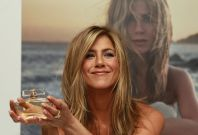 MTV Awards 2012: Jennifer Aniston