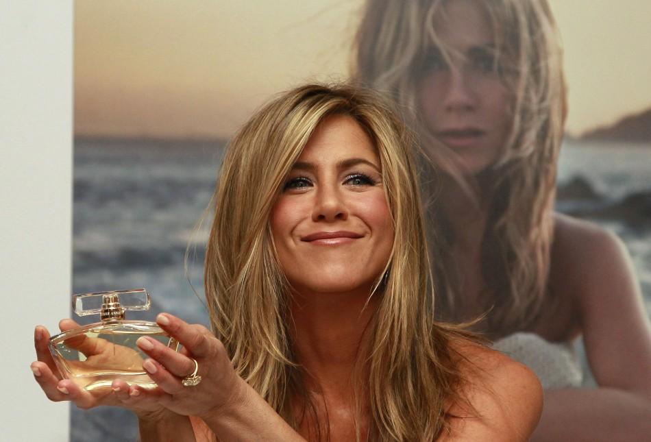 MTV Awards 2012 Jennifer Aniston