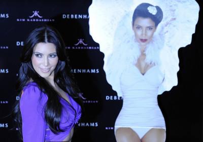 Kim Kardashians sex tape