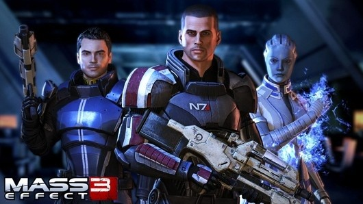 'Mass Effect 3' DLC 'From Ashes' For $20 Is Another Example Of EA's Greed [VIDEO, SPOILERS]
