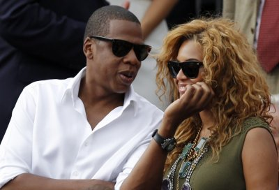 Beyonc and Jay-Z
