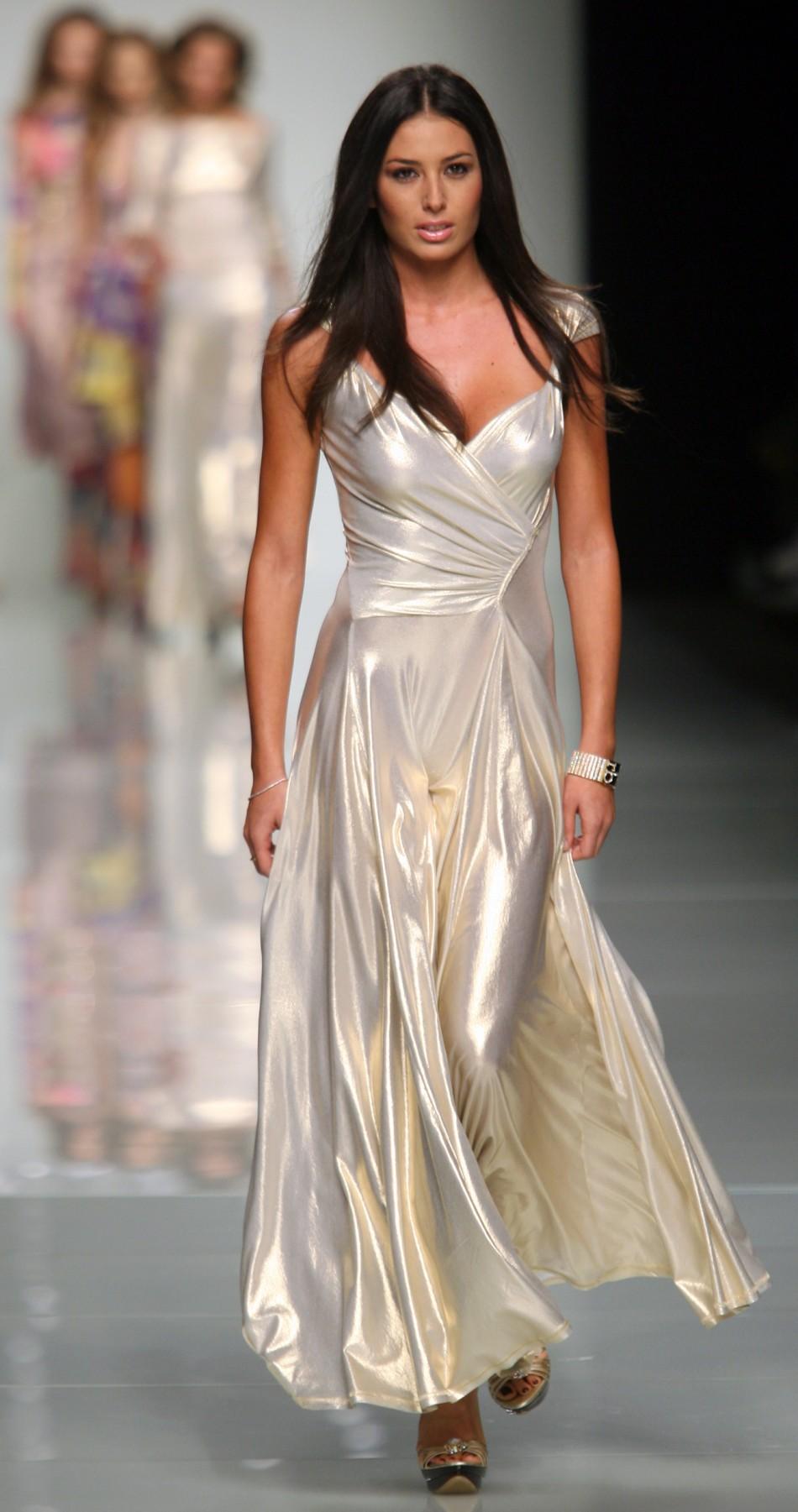 Flavio Briatore married model Elisabetta Gregoraci
