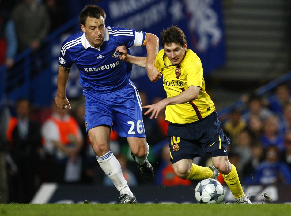 Terry Messi
