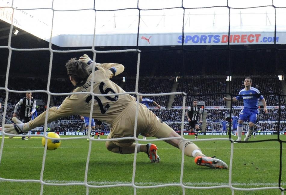 Krul Lampard