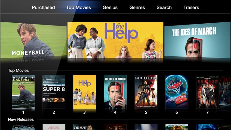 Apple TV Review (2012)