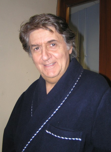DNA report Reveals Actor Tom Conti Is Related Napoleon