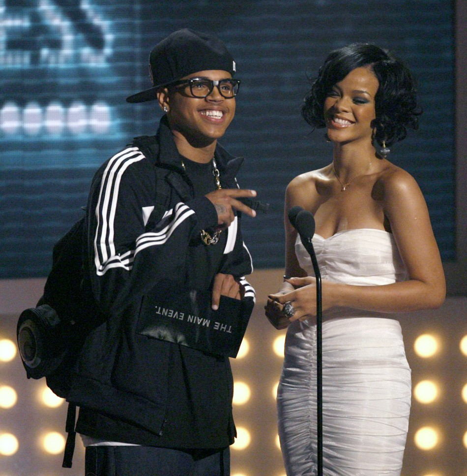 Chris Brown And Drake Fight Loses Clubs Liquor License, But Rihanna May Want Breezy Back After The Brawl