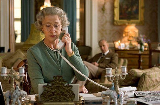 The Queen(2006)