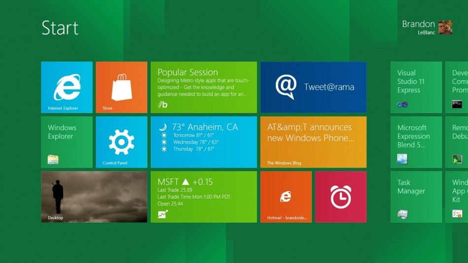 Windows 8 Release Preview Confirmed For Today, Microsoft Takes Its Next Step In The Mobile Dominated Market