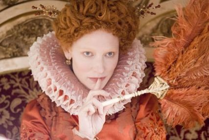 Elizabeth : The Golden Age(2007)