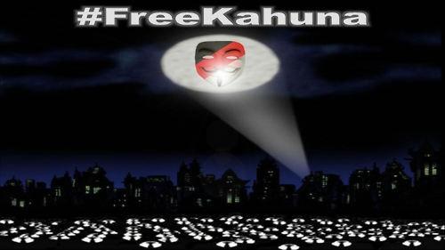 Anonymous hacker John Anthony Borell III, aka ItsKahuna, arrested in US