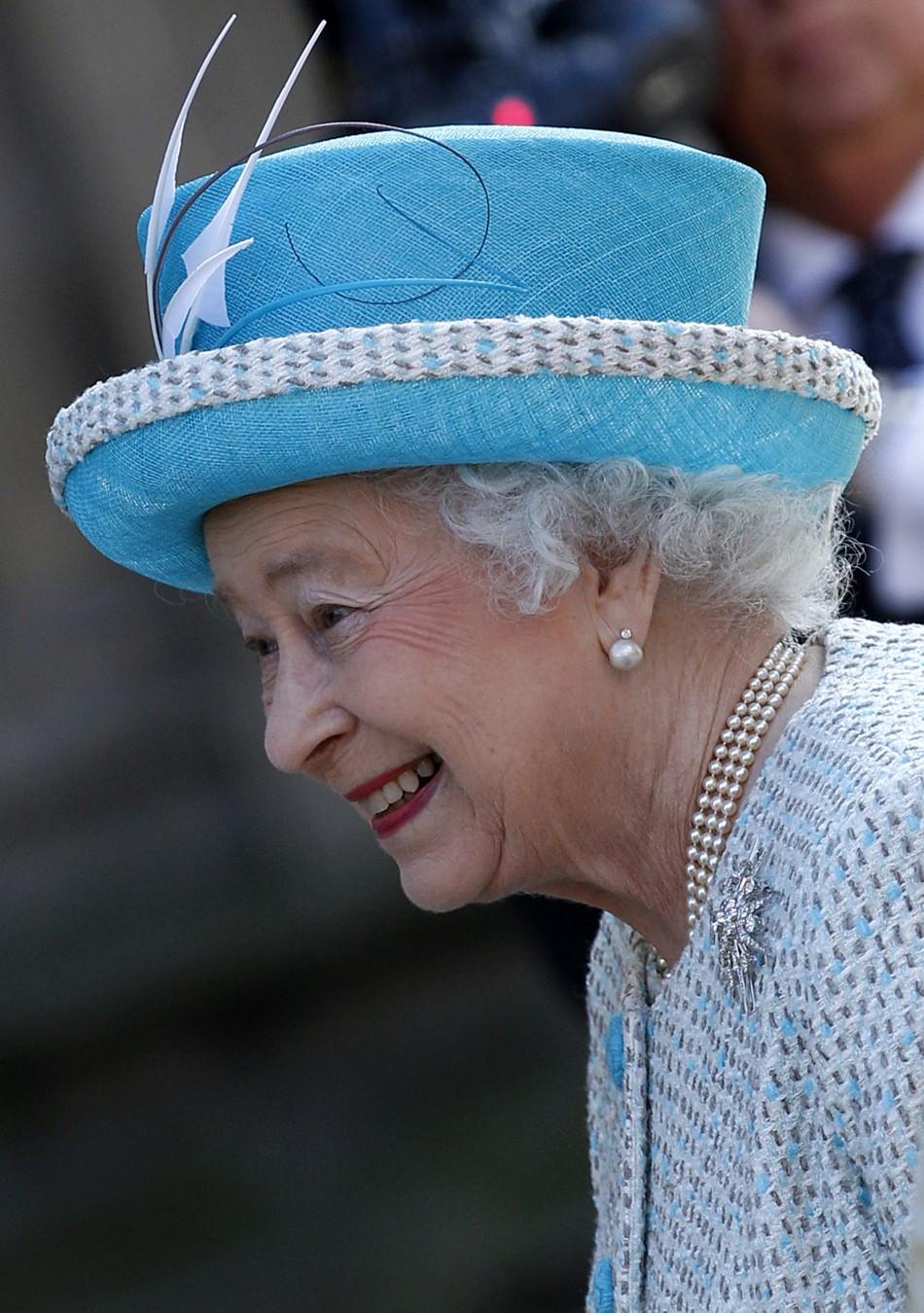 the queen - photo #39