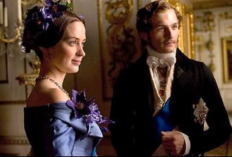 The Young Victoria(2009)