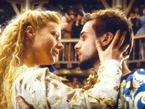 Shakespeare in Love(1998)