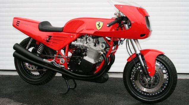 Ferrari 900