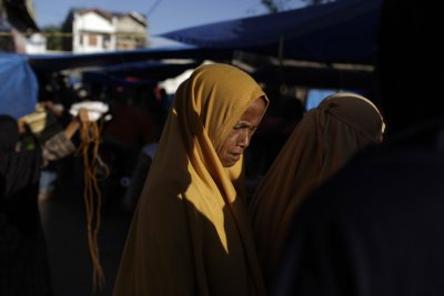 Indonesia Earthquake Life in Aceh after Earthquake Hits Island