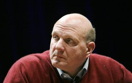Steve Ballmer could be leaving Microsoft