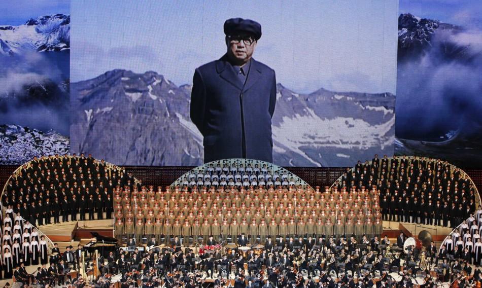 Birth Centenary of Kim Il-sung
