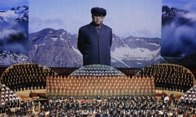 Birth Centenary of Kim Il-sung