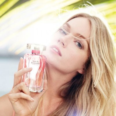 Erin Heatherton and Lindsay Ellingson Dazzles in Victorias Secret New Heavenly Campaign