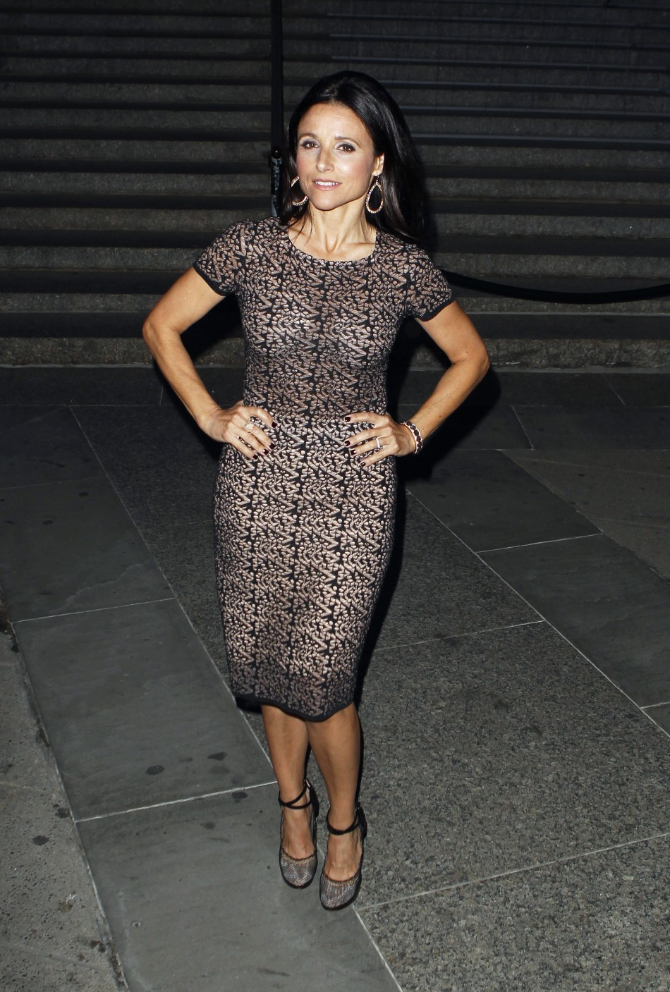 Best Dressed Celebs at 2012 Tribeca Film Festival Vanity Fair Party