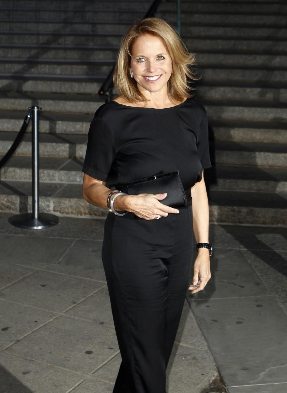 Best Dressed Celebs at 2012 Tribeca Film Festival Vanity Fair Party