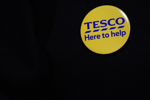Tesco Profits Rise, Invests £1 billion to Improve UK Stores