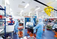 ASML Holdings Posts Weak Q1 Performance
