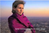 Image from video produced by UN ambassadors' wives calling on Asma Al-Assad to speak out against her husband's regime