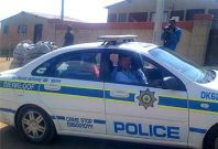 A 17-year-old Soweto girl who was gang raped had been found alive