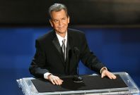 Legendary US TV host Dick Clark