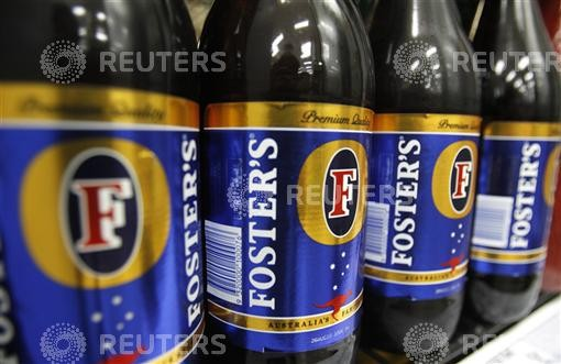 SABMiller Posts Rise in Beer Volumes