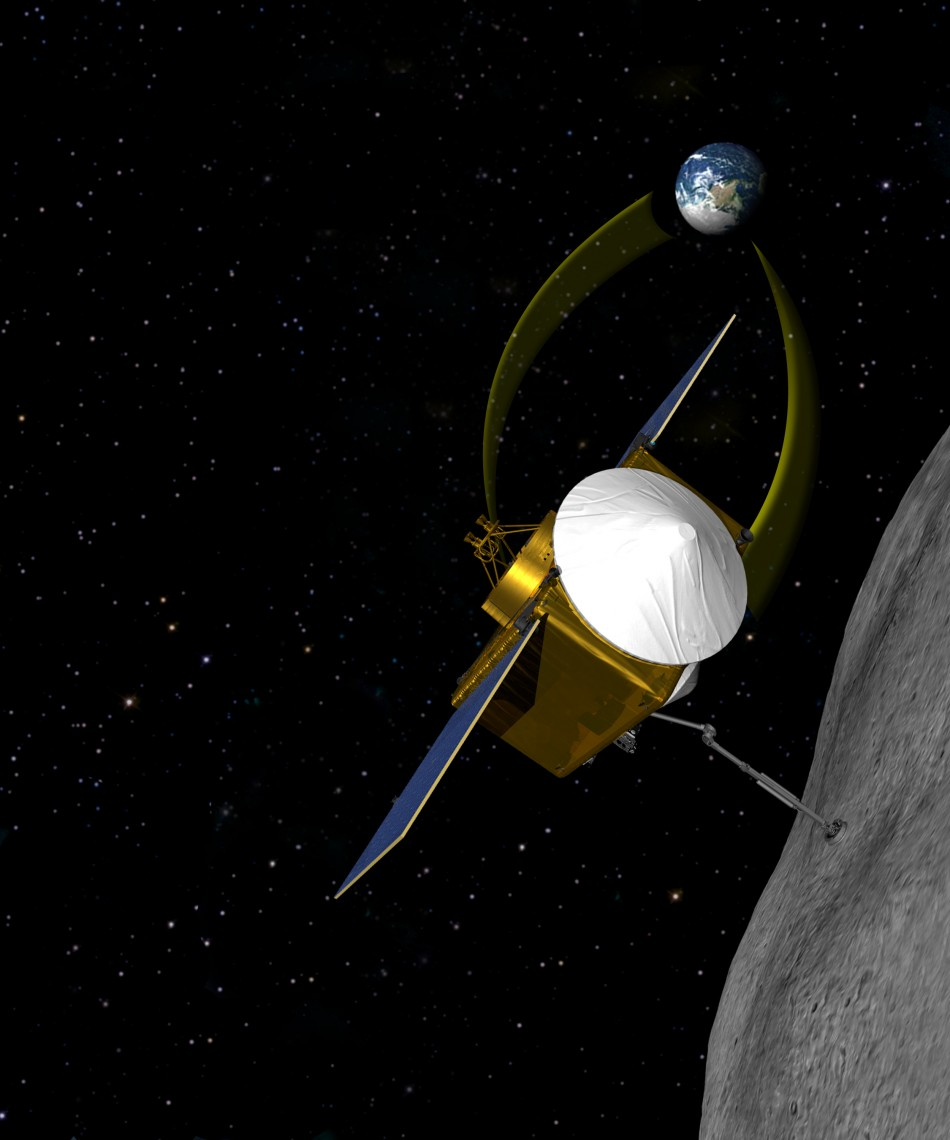 Amateur Astronomers Will Get A Chance To Learn More About Asteroids