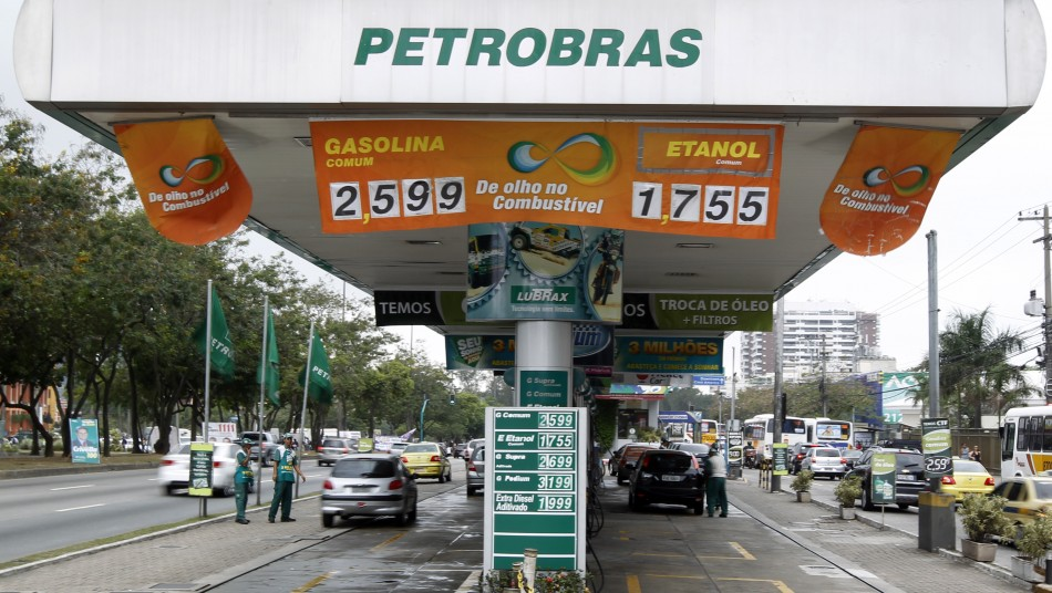 Petrobras, Brazil's biggest company, has been at the centre of the country's largest corruption scandal in history
