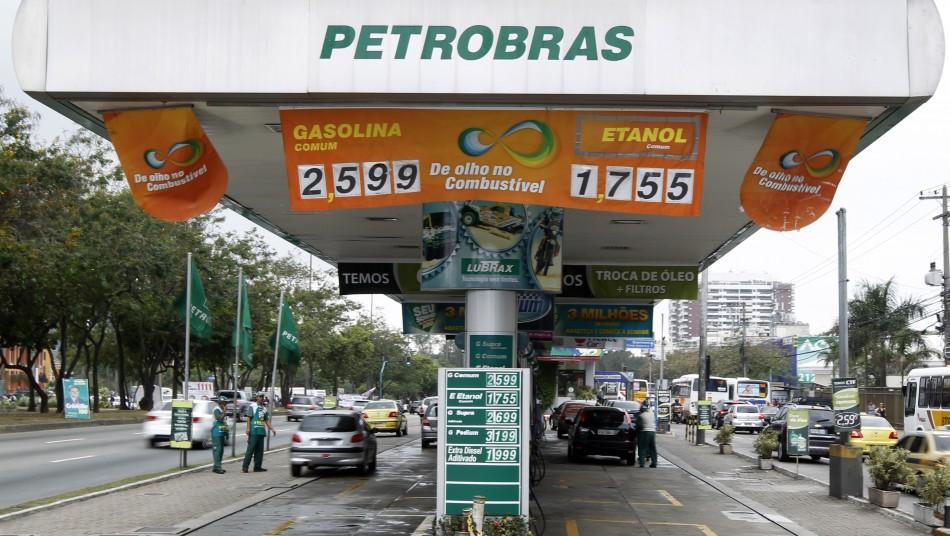 10. Petrobras