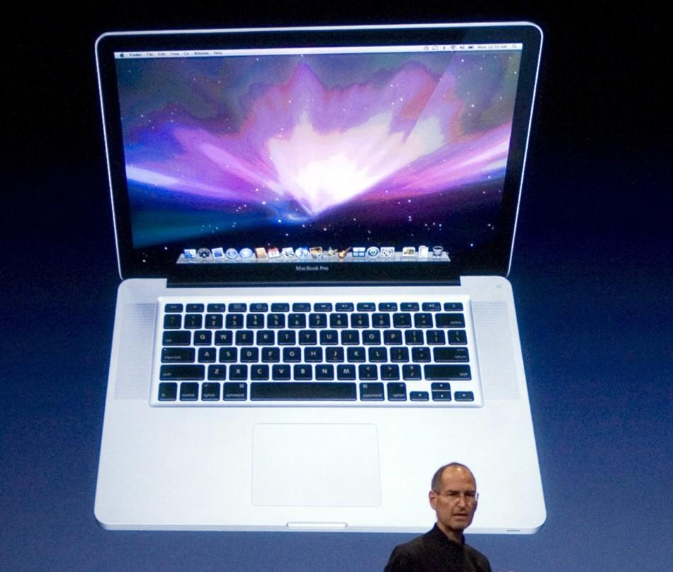 Apple Reviews MacBook Prices